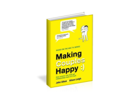 Making Couples Happy Book