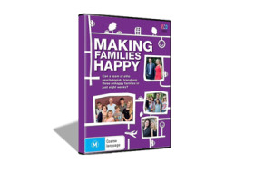 Making Families Happy DVD